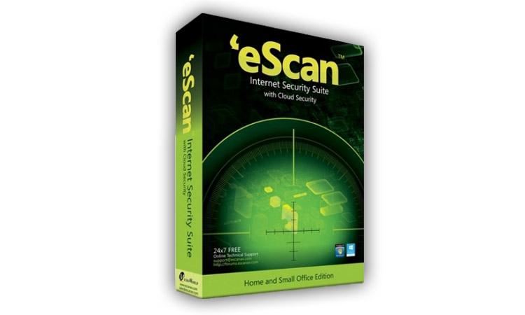 Обзор антивируса eScan Internet Security: оценка и отзывы
