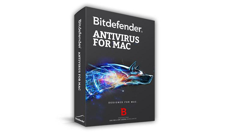 Обзор антивируса Bitdefender для Mac