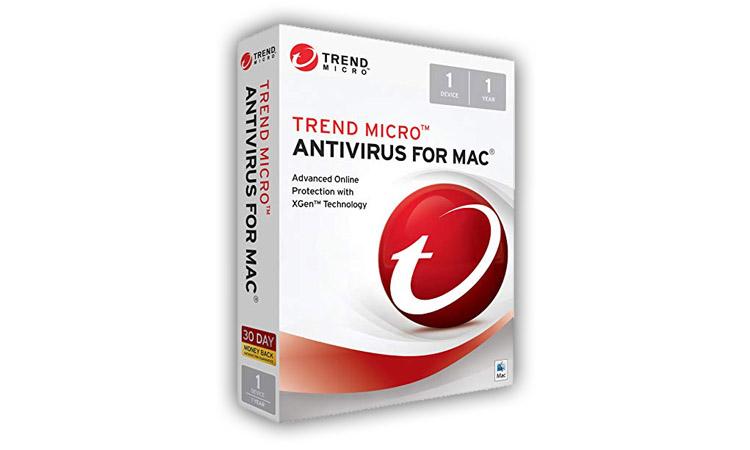 Обзор антивируса Trend Micro для Mac