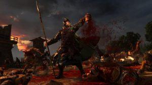 Игра Total War Three Kingdoms