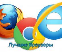 Лучшие бесплатные браузеры 2020-2021. Топ 10 лучших браузеров