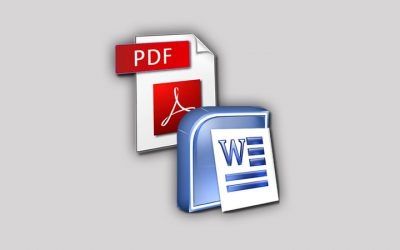 Лучший конвертер PDF в Word 2019-2020