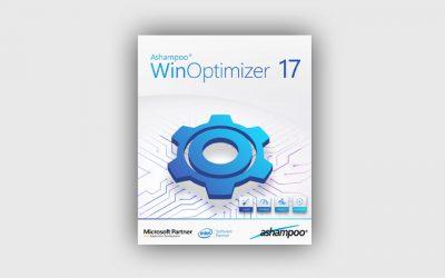 Ashampoo WinOptimizer ключ активации 2019-2020