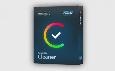 Carambis Cleaner лицензионный ключ 2021-2022