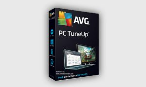 Ключи активации AVG TuneUp