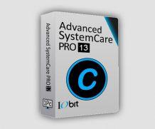 Advanced SystemCare Pro 13.7 2020-2021 лицензионный ключ