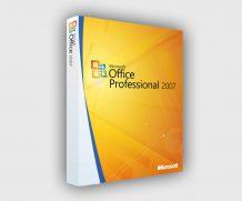 Microsoft Office 2007 лицензионный ключ 2021-2020