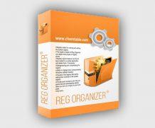 Reg Organizer 8.52 ключ активации 2020-2021