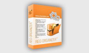 Скачать Reg Organizer ключ активации