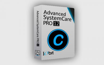 Advanced SystemCare Pro 12.6 2019-2020 лицензионный ключ