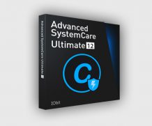 Advanced SystemCare Ultimate 12.3 + ключ 2019-2020