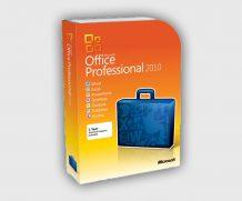 Microsoft Office 2010 лицензионный ключ 2019-2020