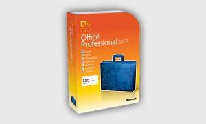 Microsoft Office 2010 лицензионный ключ