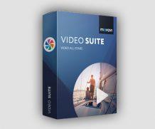 Ключи активации Movavi Video Suite 2020