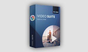 Ключи активации Movavi Video Suite 2021-2022