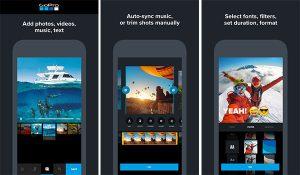 Лучшие видеоредакторы для Android и iOS телефонов