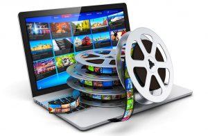 Лучшие программы для монтажа видео на компьютере.