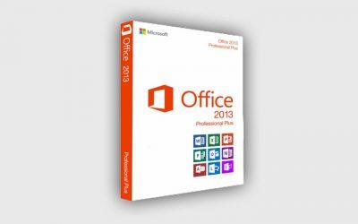 Microsoft Office 2013 лицензионный ключ 2019-2020