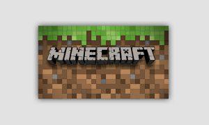 Ключи и коды активации Minecraft