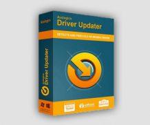 Auslogics Driver Updater лицензионный ключ 2020-2021