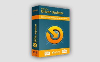 Auslogics Driver Updater лицензионный ключ 2021-2022