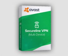Avast Secureline VPN файл лицензии 2021-2022