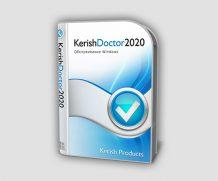 Kerish Doctor лицензионный ключ 2020-2021