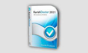 Kerish Doctor лицензионный ключ 2021-2022