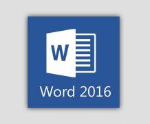 Ключи активации Word 2016 на 2020-2021 год