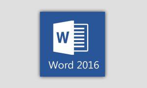 Ключи активации Word 2016 + активатор