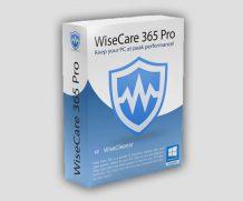 Код активации Wise Care 365 Pro 2020-2021