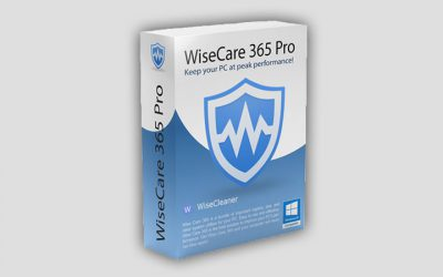 Код активации Wise Care 365 Pro 2021-2022