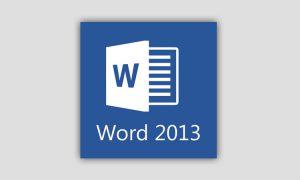 Лицензионный ключ Word 2013 + активатор