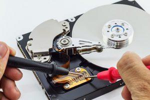 Программы для восстановления и проверки жесткого диска