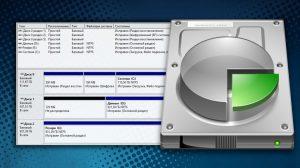 Программы для разделения жесткого диска на разделы