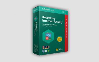 Ключи Касперский Интернет Секьюрити 2020-2021