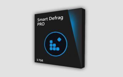 IObit Smart Defrag Pro лицензионный ключ 2020-2021