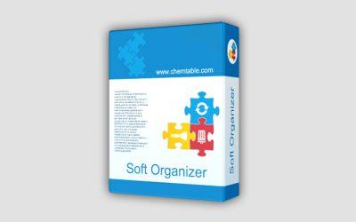 Soft Organizer Pro 9.02 лицензионный ключ 2021-2022