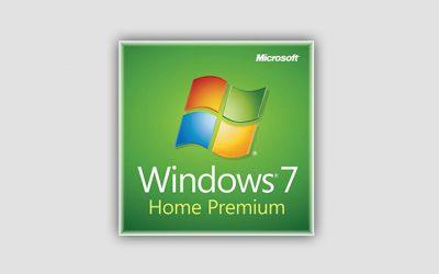 Ключи Windows 7 Домашняя x64-x32 2020-2021