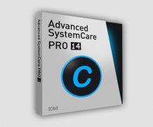Advanced SystemCare Pro 14 2020-2021 лицензионный ключ