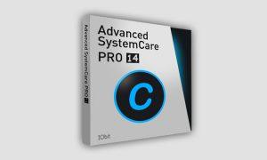 Ключ активации Advanced SystemCare Pro 14