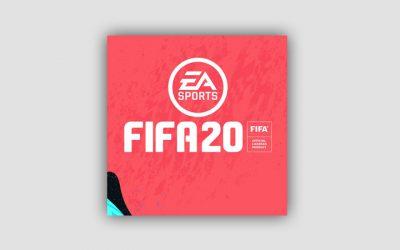 Код активации FIFA 21 Origin бесплатно 2020-2021