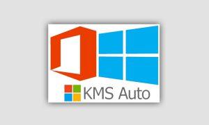 Скачать активатор KMSAuto Net бесплатно
