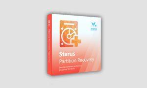 Ключи активацииStarusPartition Recovery
