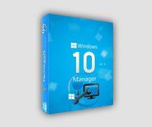 Ключи активации Windows 10 Manager 2021-2022