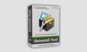 Ключ активацииUninstall Tool скачать бесплатно