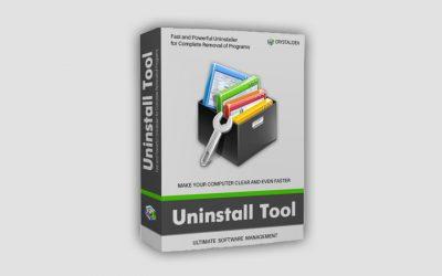 Бесплатный ключ Uninstall Tool 2020-2021