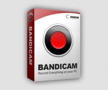 Bandicam ключик активации 2021-2022