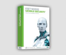 Ключи ESET NOD32 Mobile Security для Android 2020-2021