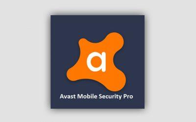 Бесплатные ключи AvastMobileSecurity 2020-2021
